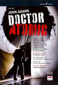 Adams - Doctor Atomic