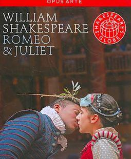 Romeo & Juliet from Shakespeare's Globe