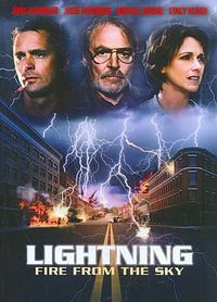 LIGHTNING:FIRE FROM THE SKY