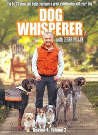 Dog Whisperer with Cesar Millan: Season 4, Vol. 2