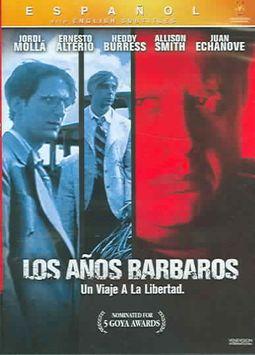 LOS ANOS BARBAROS