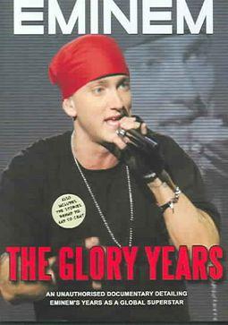 Eminem - The Glory Years
