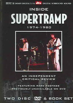 Supertramp - Inside 1974-1980