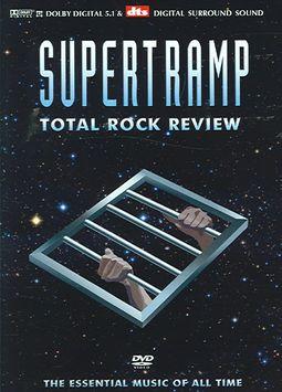 Supertramp - Total Rock Review