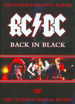 AC/DC - Back In Black: World's Greatest Albums