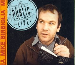 My Secret Public Journal Live [Digipak]