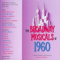 BROADWAY MUSICALS OF 1960 (OST)