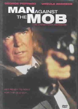 Chinatown Murders, The - Man Against the Mob
