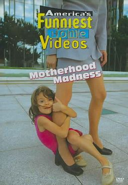America's Funniest Home Videos - Motherhood Madness