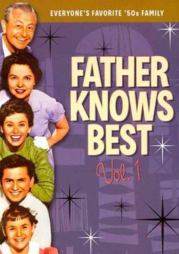 Father Knows Best: Volume One