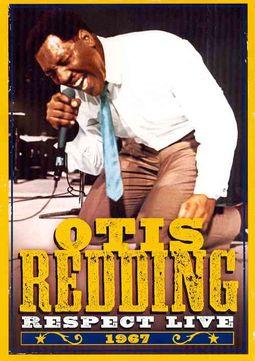 Otis Redding - Respect: Live 1967