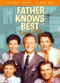 Father Knows Best - Season Three