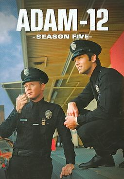 Adam-12: Season 5