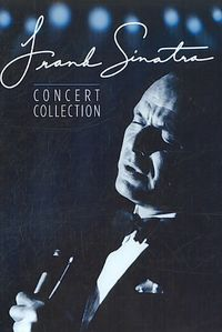 Frank Sinatra: Concert Collection [Box Set]