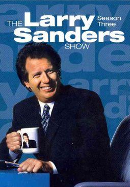 Larry Sanders Show: Season Three