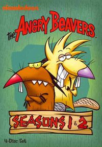 Angry Beavers: Seasons 1 & 2