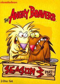 Angry Beavers: Season 3, Part One