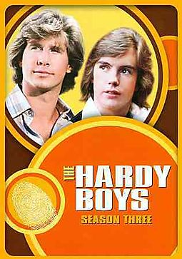 Hardy Boys: Season Three