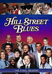 HILL STREET BLUES:FINAL SEASON
