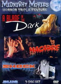 Midnight Movies: Horror Triple Feature