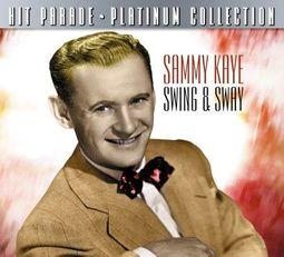 Swing and Sway with Sammy Kaye [Dynamic] [Digipak]