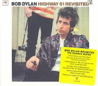 Highway 61 Revisited [Digipak]