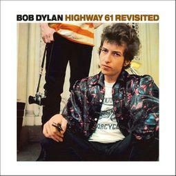 Highway 61 Revisited [Remaster]