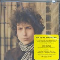 Blonde on Blonde [Remastered 1-CD] [Remaster]