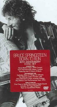 Born To Run (30th Anniversary Edition) [Remaster]