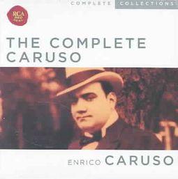 The Complete Caruso