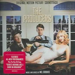 The Producers [Original Motion Picture Soundtrack]