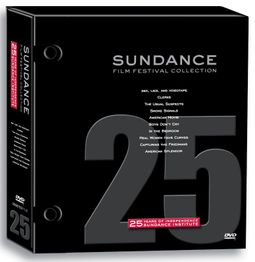 Sundance Film Festival Collection