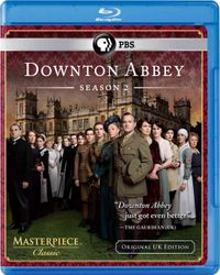 Downton Abbey: Saison 2