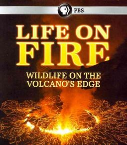 Life on Fire: Wildlife on the Volcano's Edge