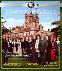 Masterpiece: Downton Abbey - Season 4