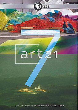 Art: 21: Art in the Twenty-First Century - Season 7