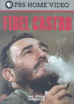 American Experience - Fidel Castro