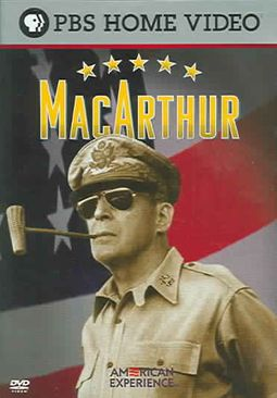 American Experience - MacArthur