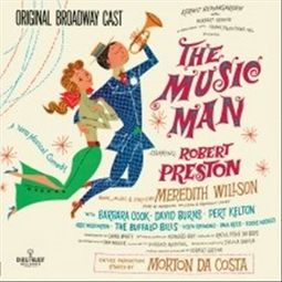 MUSIC MAN (OCR)