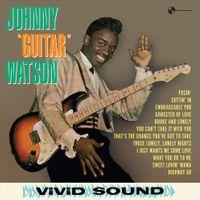 JOHNNY GUITAR WATSON
