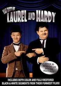 BEST OF LAUREL AND HARDY