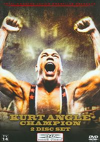 TNA - Kurt Angle: Champion