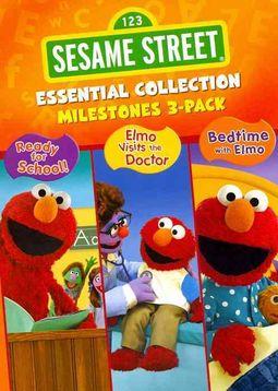Sesame Street Essential Collection: Milestones
