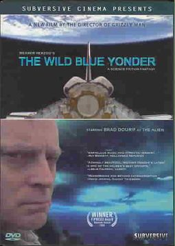Wild Blue Yonder: A Science Fiction Fantasy