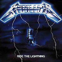 Ride the Lightning [4/15]