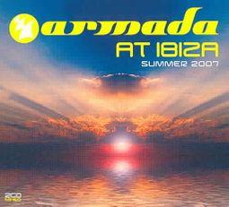 Armada at Ibiza: Summer 2007 [Digipak]