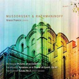 Mussorgsky & Rachmaninov