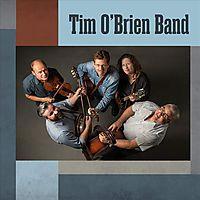 TIM O'BRIEN BAND