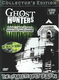 Ghost Hunters - Complete First Season