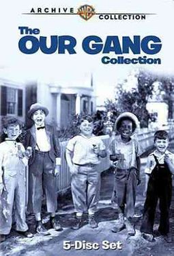 Our Gang Collection